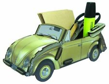 Werkhaus Zettlebox Kafer Cabriolet Note Holder Box Desk Tidy Gift Volkswagen
