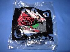 DRIFT KING Hot Wheels Happy Meals McDonalds Kids Meal Toy Mint in Pack