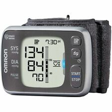 "NEW Omron Bp654 7 Series Bluetooth(r) Wrist Blood Pressure Monitor ""New"""