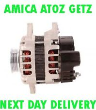 HYUNDAI AMICA ATOZ GETZ I10 1.0 1.1 1.3 2001 2002 2003 2004   on RMFD ALTERNATOR