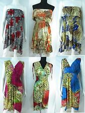 US SELLER-lot of 12 dresses Fashion Clothing Wholesale summer dresses