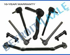 Brand New 8pc Complete Front Suspension Kit for Blazer S10 S15 Jimmy Sonoma 2WD