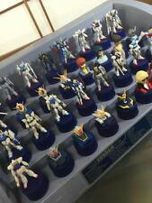 PEPSI Bottle Cap Figure MOBILE SUIT GUNDAM complete