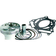 Top End Rebuild Kit- Wiseco Piston/Quality Gaskets Yamaha Grizzly 600 98-01 96mm