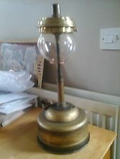 TL136 Tilley  PORK PIE TILLEY Table Lamp short stem Model