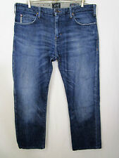 Armani Jeans J45 Regular Size W36 Excellent Condition