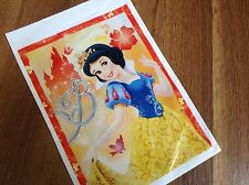 SNOW WHITE 20 PC BIRTHDAY PARTY SUPPLIES LOOT CANDY TREAT GOODY BAGS, IN SPANISH