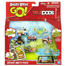 Angry Birds Go Mega mayhem pack telepods deluxe multi-pack