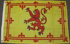 2X3 SCOTLAND FLAG SCOTTISH RAMPANT LION NEW 2'X3' F321