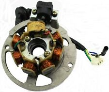 Stator Assembly for 50cc 2-stroke Minarelli 1PE40QMB Jog engines 7-COIL (TYPE 1)