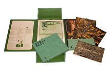 Caja Libro Maleta de colección:  Marcel Duchamp y Octavio Paz