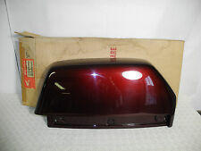 Kofferdeckel rechts Lid right Saddlebag Honda GL1500 SC22 BJ.89-90 gebraucht