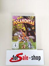 DVD Pocahontas (2012)