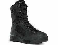 "NEW DANNER Men's DFA 8"" Black GTX15404 Uniform Tactical Boot Size 7.5 D (M)"