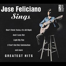Jose Feliciano - Greatest Hits