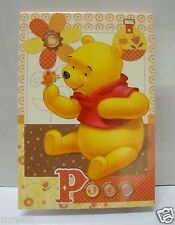 MRE * The Pooh A6 Writing Pad #2
