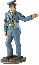 William Britains World War Two RAF Military Policeman New Item Number 25021