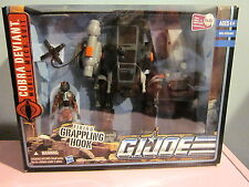 Hasbro GI Joe Cobra Deviant Mobile Mech Suit with Cyber Viper Figure