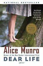 Dear Life By Alice Munro Winner Of The Man Booker International Prize Free Ship