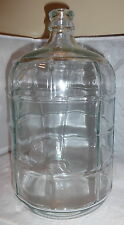 3 Gallon Glass Carboy - Wine Beer Making Home Supplies, New in Box