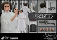 1/6 Star Wars Exclusive Princess Leia Masterpiece Hot Toys 9024901