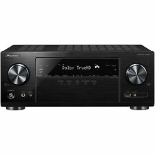 Pioneer VSX-831 5.2-Ch Home Theater Receiver