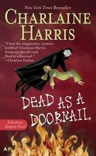 True Blood: Dead As a Doornail 5 by Charlaine Harris (2006, Paperback)