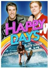 Happy Days: The Fifth Season [4 Discs] (2014, DVD NEUF)4 DISC SET