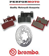 BREMBO Upgrade Kit De Freno Delantero Honda XR650R Y-8 00-08