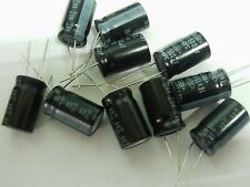 10 x 1500uf 16v 105'C Marcon radial electrolytic capacitor 1500uf-16v-URE CE-US
