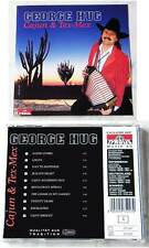 GEORGE HUG Cajun & Tex-Mex .. Tyrolis CD TOP