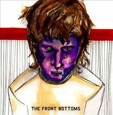 The Front Bottoms by The Front Bottoms (CD, Sep-2011, Andy Childs)