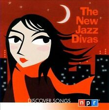 The New Jazz Divas [Shout! Factory] by Various Artists (CD, Jan-2010, Shout!...