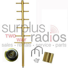 NEW YAGI BASE ANTENNA UHF 450-470MHZ 10.2dBd 6 ELEMENTS MOTOROLA ICOM KENWOOD