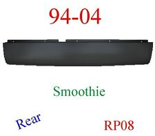 RP08 94 04 Chevy S10 Roll Pan Rear Smoothie
