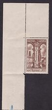 France Scott # 302 St. Trophime at Arles 3.50fr MNH/OG/VF