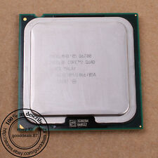 Intel Core 2 Quad Q6700 - 2.66 GHz (BX80562Q6700) LGA 775 SLACQ CPU 1066 MHz