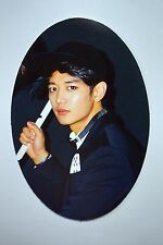 SHINee Married To The Music MinHo Type B Official Photo Sticker Card K-Pop SM