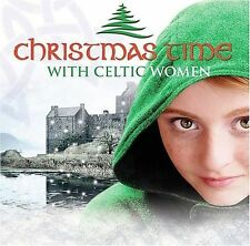 Various Artists Celtic Women: Christmas Time CD