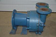 Robuschi RVS 17/S Liquid Ring Vacuum Pump w/o Motor