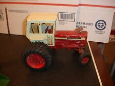 1/16 international 1456  toy tractor