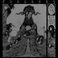 FUNERARY starless aeon LP NEW Corrupted,Mournful Congregation,Evoken, Pallbearer