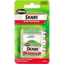Slime 20040 Skabs Glueless Patch Kit: 6-Pack