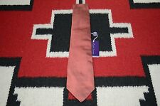 Ralph Lauren Purple Label Made in Italy Handmade 100% Silk Tie