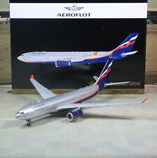 "Gemini Jets Aeroflot ""New Color"" A330-200 ""Sold Out"" 1/200"