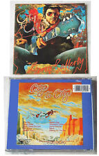 GERRY RAFFERTY City To City / Baker Street... 1977 Liberty CD TOP