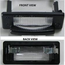 MERCEDES SPRINTER VW LT 95-06 Lampe d'éclairage de plaque d'immatriculation