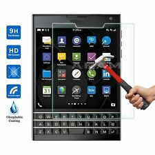 Real Tempered Glass Film Screen Protector For BlackBerry Passport Q30