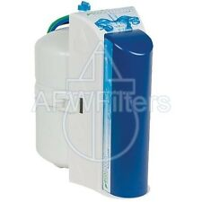 Countertop Eco-Spring Home Water Purifier Compact Reverse Osmosis RO Filter