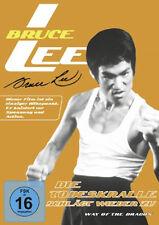 Bruce Lee - DIE DRAGON BATTE WIEDER ZU Chuck Norris DVD nuovo